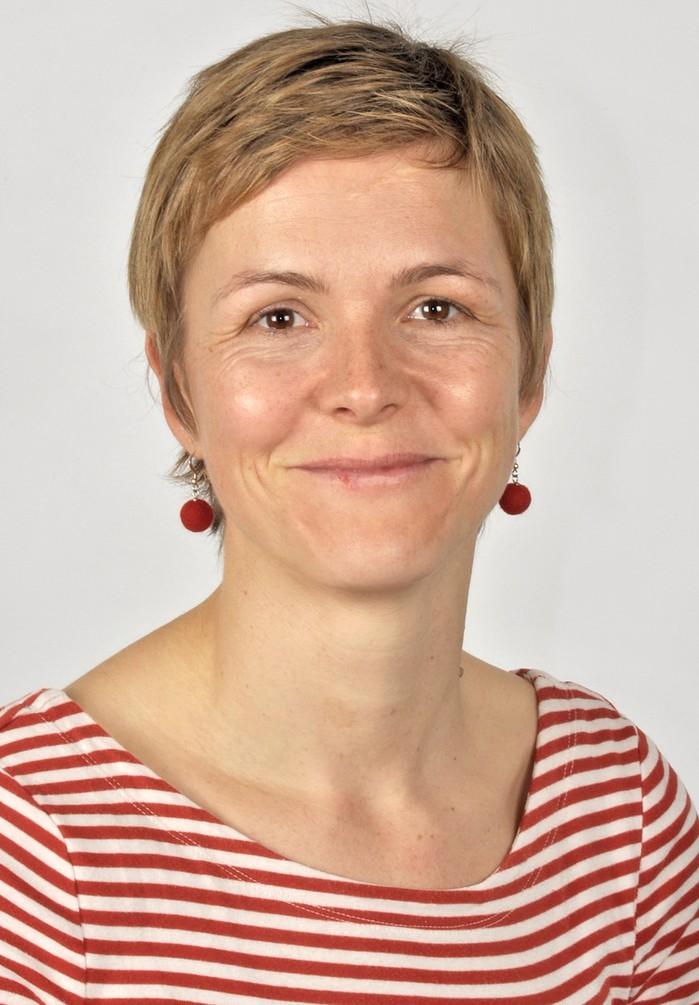 Annett Franke-Trieger