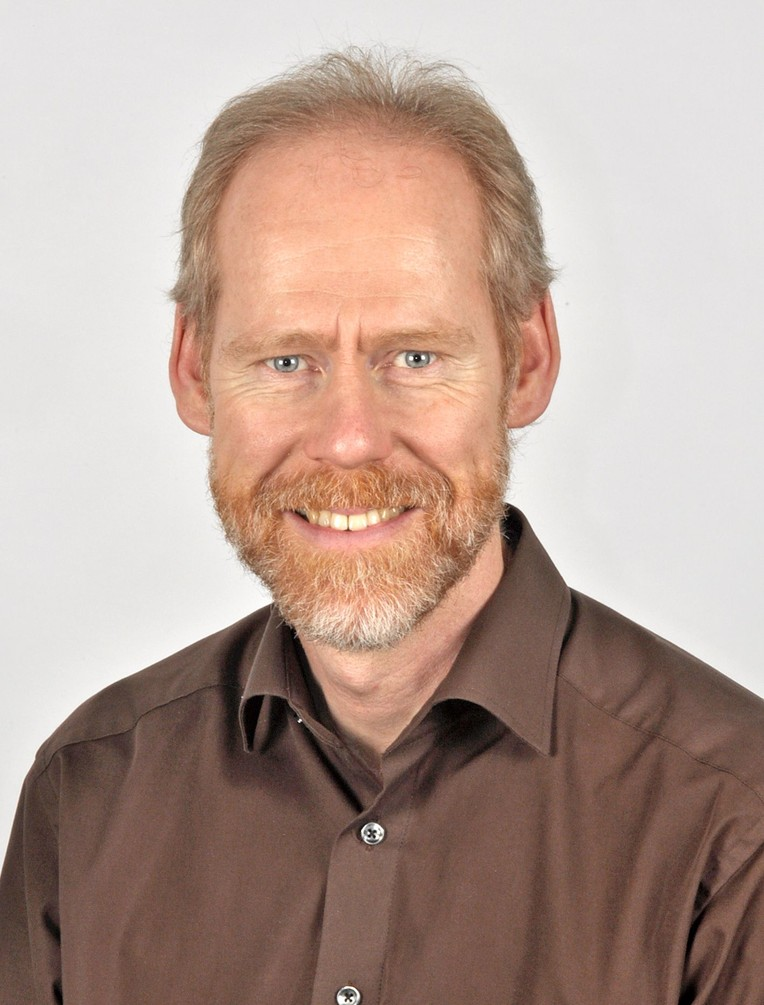 Dr. Hannes Seidler