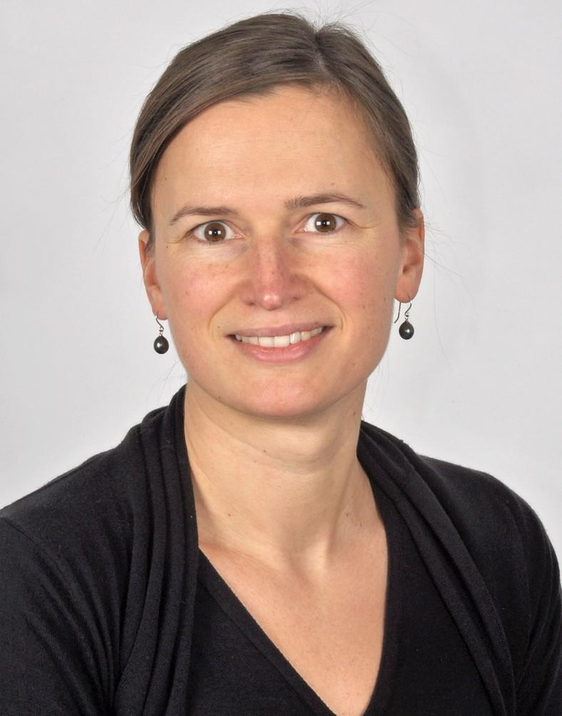 Dr. Katharina Florek