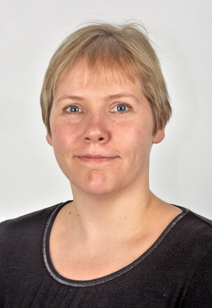 Ines Schuster