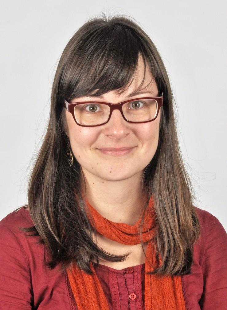 Marie Zielina