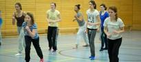 Tanzprojekt 2