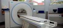 CT zur Bestrahlungsplanung