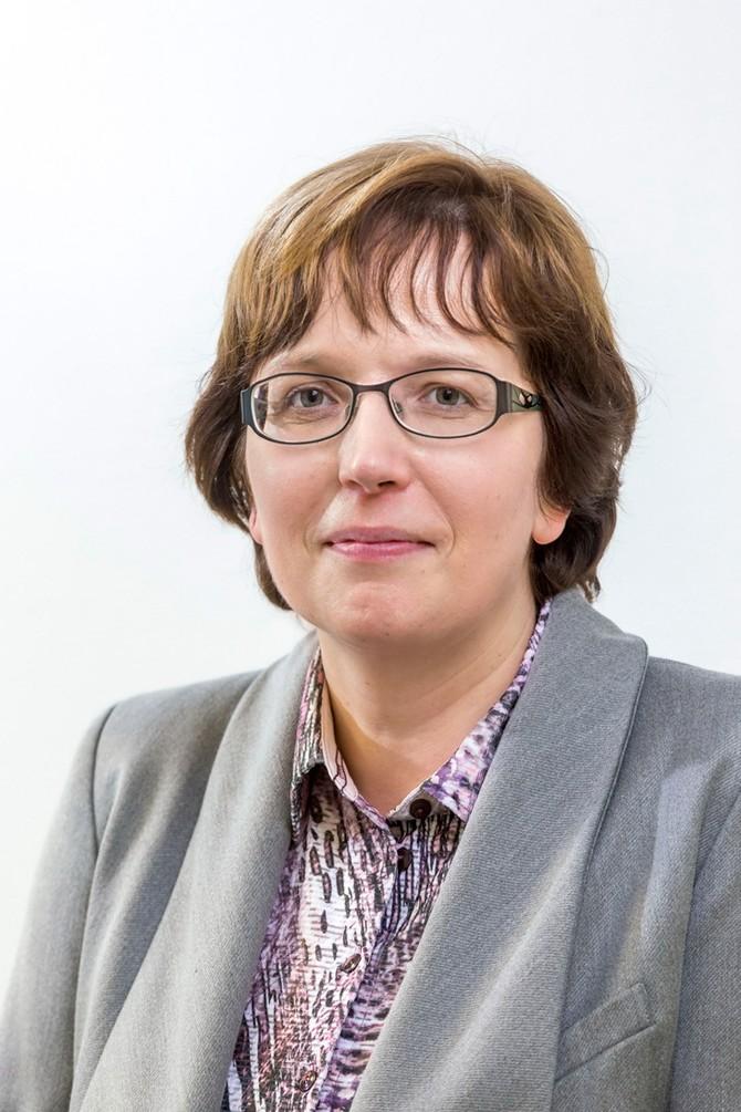 Prof. Dr. med. Mechthild Krause