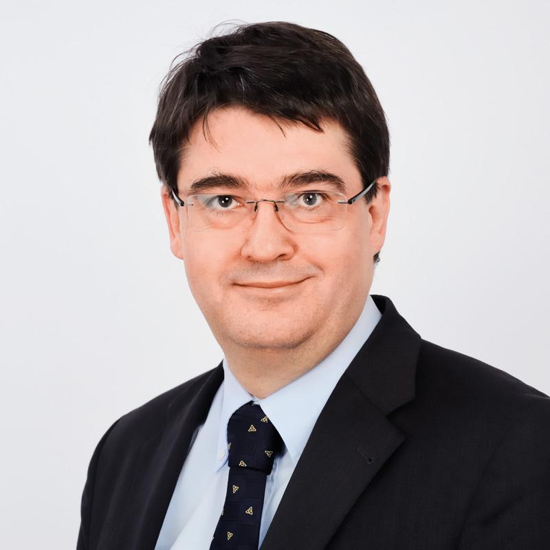Prof. Michael Baumann