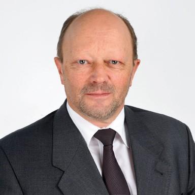 Prof. Wolfgang Enghardt