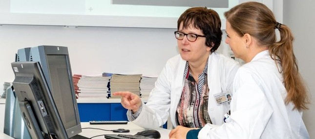 Referenzzentrum für Strahlentherapie von Gliomen bei Kindern und Jugendlichen