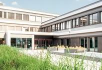 Universitäts Protonen Therapie Dresden
