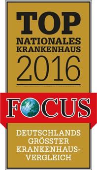Focus 2016