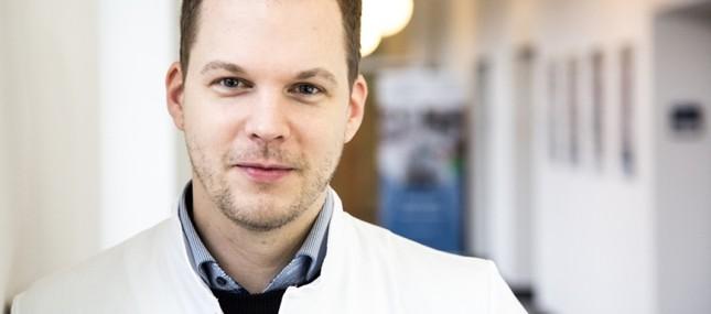 Dresdner Wissenschaftler untersucht zirkulierende Tumorzellen und wird dafür ausgezeichnet