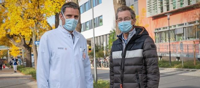 Neue Therapien für Patienten mit Pankreaskrebs