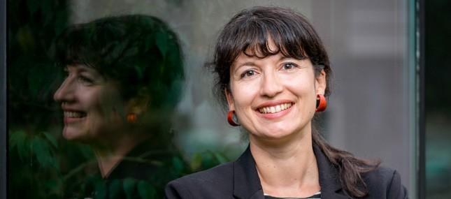 """Stefanie Speidel: Professorin für """"Translationale Chirurgische Onkologie"""" am NCT Dresden"""
