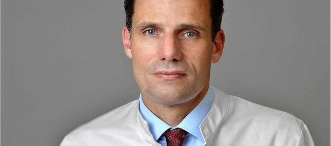 CV Prof. Dr. med. Juergen Weitz