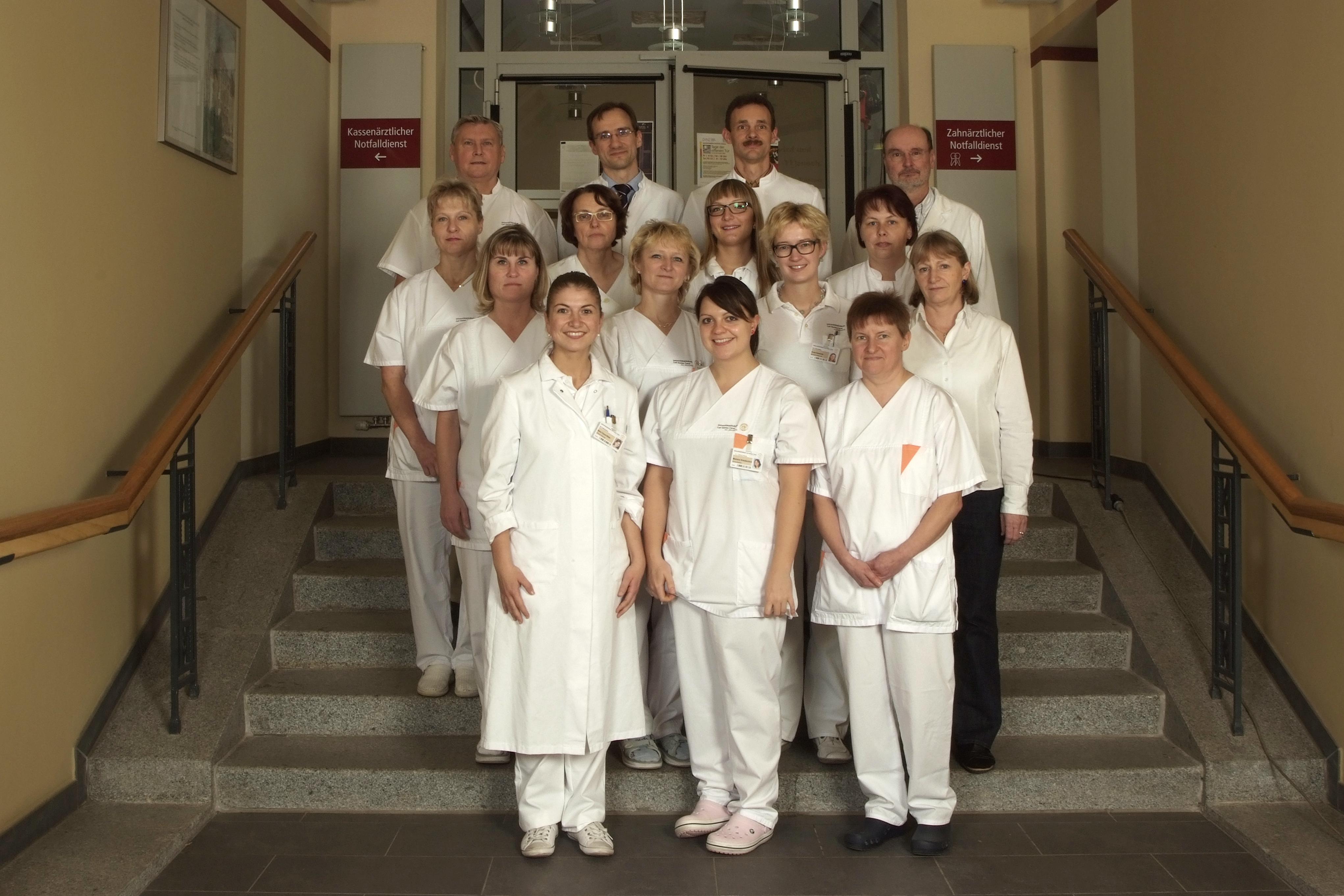 Gruppe 2011