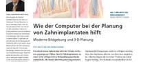 UKD ZMK Zahnwelt - Ausgabe 2