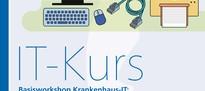 Plakat IT-Kurs