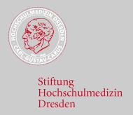 Logo Stiftung Hochschulmedizin