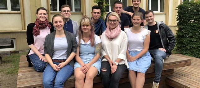 Jugend- und Auszubildendenvertretung 2019 - 2021