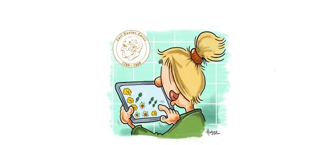 Digitale Funktionstests mit Tablet