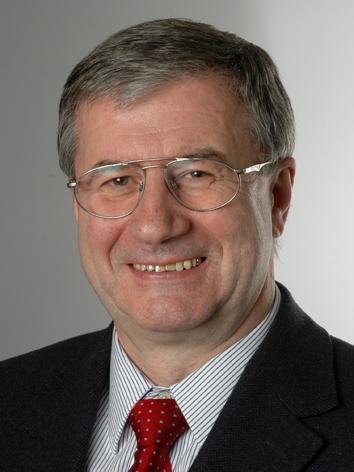 Prof. Dr. med. Dr. h.c. Manfred Wirth