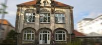 UniversitätsGefäßCentrum - Haus7