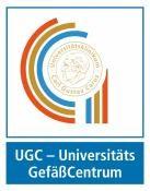 Universitäts GefäßCentrum - Logo