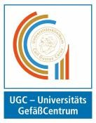 Universitäts GefäßCentrum - Logo