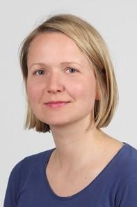 Gwendolin Breitling