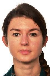 Natalia Jarzebska
