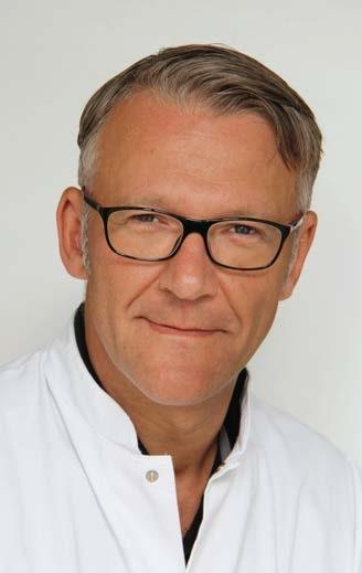 Prof. Dr. med. Christian Reeps