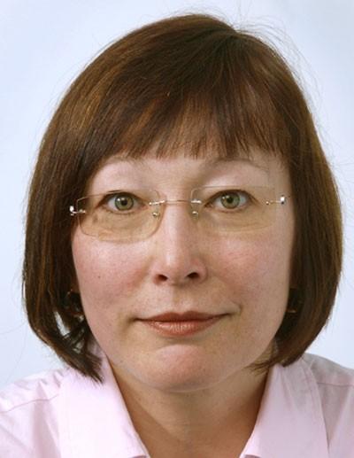 OÄ Dr. Annette Stein