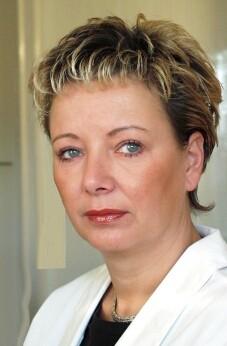 Frau Meike Jäger, PDL