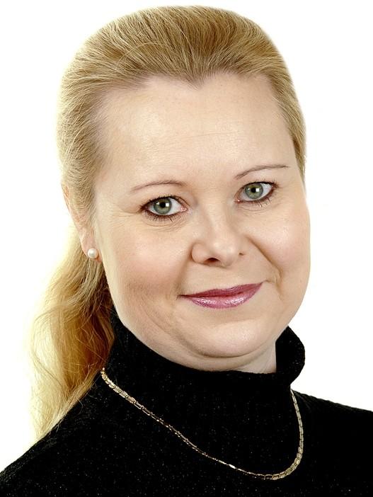 Katja Prate