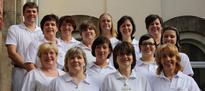 Konservativer Bereich - Team Innere Medizin