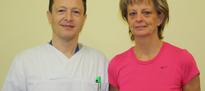Operativer und Schmerzbereich - Team Olympiastützpunkt