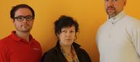 Operativer und Schmerzbereich - Team SchmerzCentrum