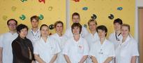 Operativer und Schmerzbereich - Team Orthopädie