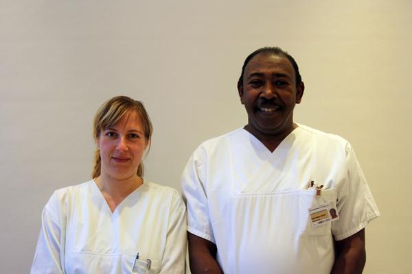 Operativer und Schmerzbereich - Team Urologie