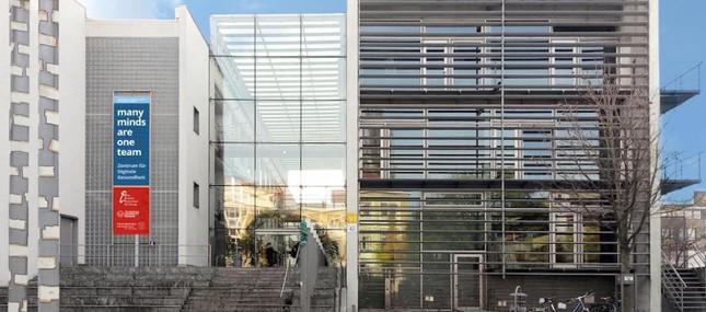 Else-Kröner-Fresenius-Zentrum für Digitale Gesundheit Dresden