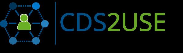 Logo CDS2USE