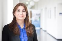 Azadeh Nassirian