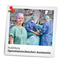 Operationstechnische Assistenz