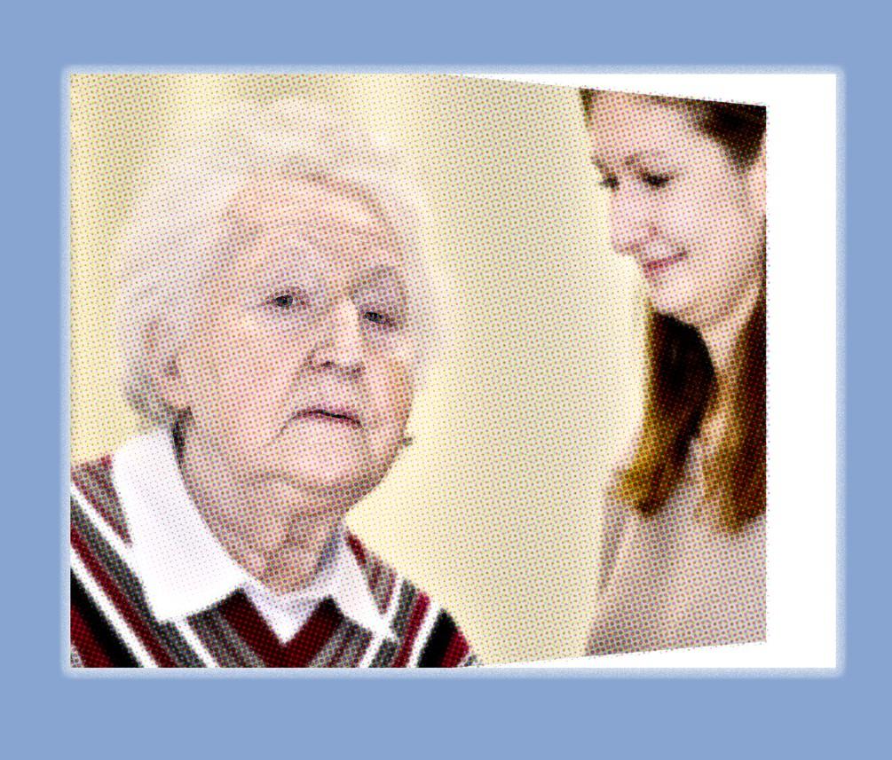 Demenz und Pflege 2017
