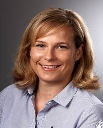 Passbild Anja Müller