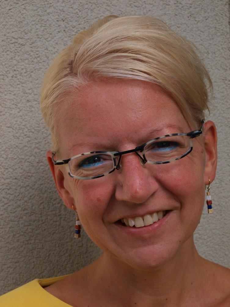 Frau Dreischer 2015