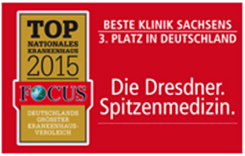 Auszeichnung 2015