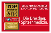 Spitzenmedizin 2016