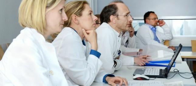 Stellenangebote Ärzte