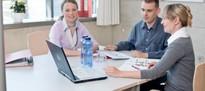 Stellenangebote Verwaltung, IT & Service