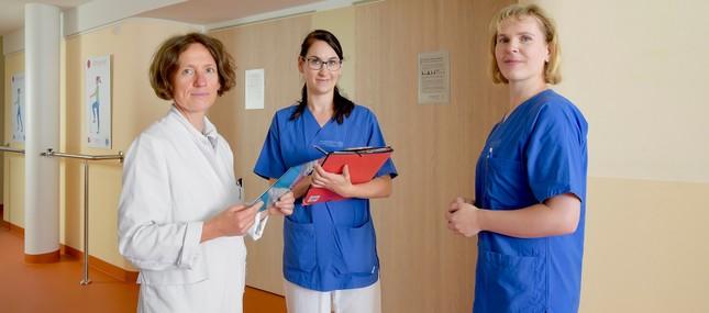 Stellenangebote Medizinische Assistenz